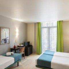 Oriente Atiram Hotel комната для гостей фото 10