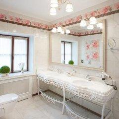 Гостиница Усадьба 4* Классический люкс с различными типами кроватей фото 28