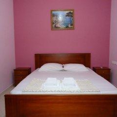Отель Villa Erdeti Саранда комната для гостей фото 4