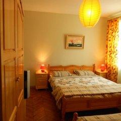 Hostel Del Mar комната для гостей фото 5