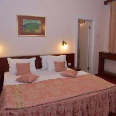 Palace Hotel 4* Люкс с различными типами кроватей