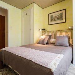 Отель Appartement Charme et Coeur Франция, Виллефранш-сюр-Мер - отзывы, цены и фото номеров - забронировать отель Appartement Charme et Coeur онлайн комната для гостей фото 4