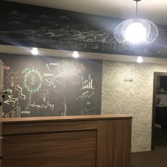 Гостиница Коттедж Елизово интерьер отеля фото 2