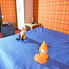 Хостел FoxHole Стандартный номер разные типы кроватей фото 4