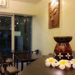Отель Naturbliss Boutique Residence Таиланд, Бангкок - отзывы, цены и фото номеров - забронировать отель Naturbliss Boutique Residence онлайн спа