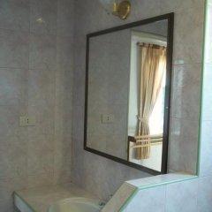 Отель Marina Beach Resort 3* Бунгало с различными типами кроватей фото 6