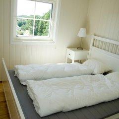 Отель Tregde Ferie Апартаменты с различными типами кроватей фото 6