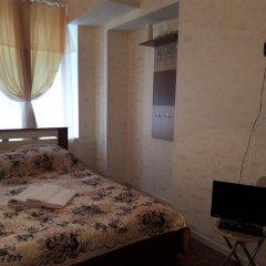 Dvorik Mini-Hotel Номер категории Эконом с различными типами кроватей фото 15