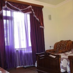 Hotel Noy 3* Стандартный номер с различными типами кроватей фото 5