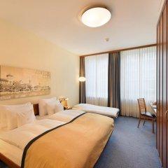 Hotel Glärnischhof 4* Стандартный номер фото 4