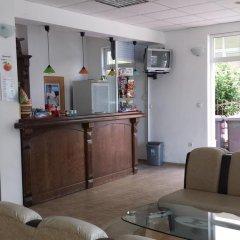 Отель Diva Болгария, Равда - отзывы, цены и фото номеров - забронировать отель Diva онлайн гостиничный бар
