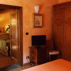 Отель Albergo Diffuso Locanda Specchio Di Diana Италия, Неми - отзывы, цены и фото номеров - забронировать отель Albergo Diffuso Locanda Specchio Di Diana онлайн удобства в номере