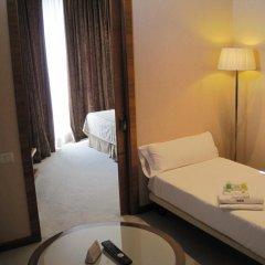 Отель Sercotel Sorolla Palace 4* Улучшенный номер фото 3