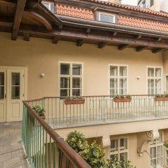 Апартаменты Bohemia Apartments Prague Centre Апартаменты с различными типами кроватей фото 32