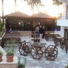 Bellamaritimo Hotel Турция, Памуккале - 2 отзыва об отеле, цены и фото номеров - забронировать отель Bellamaritimo Hotel онлайн фото 8