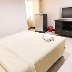 Отель Sea Land View 2* Номер категории Эконом с различными типами кроватей