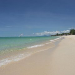 Отель Grand Thai House Resort пляж фото 2