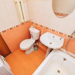 Гостиница Александрия на Улице Бажова ванная фото 2