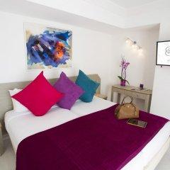 Hotel Cristal & Spa 4* Стандартный номер с различными типами кроватей фото 8