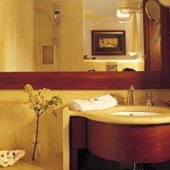Отель Grand Resort Lagonissi 5* Номер Делюкс с различными типами кроватей фото 2