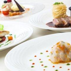 Отель Grand Arc Hanzomon Япония, Токио - отзывы, цены и фото номеров - забронировать отель Grand Arc Hanzomon онлайн спа фото 2