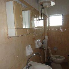 Апартаменты Chris Apartments ванная фото 2