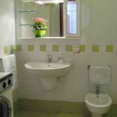 Отель Casa Vacanze Qirat Поццалло ванная