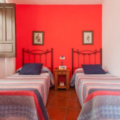 Отель Pension San Marcos Номер категории Эконом с 2 отдельными кроватями фото 5