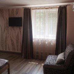 Гостиница Potemkin's Favorite Suites комната для гостей фото 5