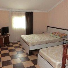 Отель Анжелика-Альбатрос Стандартный номер фото 17