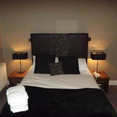 Glazert Country House Hotel 3* Стандартный номер с различными типами кроватей фото 4