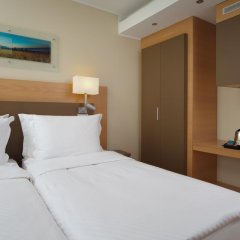 Radisson Blu Hotel Latvija 4* Стандартный номер с различными типами кроватей фото 3