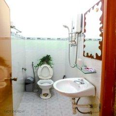 Отель Ruby Hotel Вьетнам, Далат - отзывы, цены и фото номеров - забронировать отель Ruby Hotel онлайн ванная фото 2