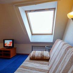 Апартаменты Невский Гранд Апартаменты Улучшенный номер с различными типами кроватей фото 32