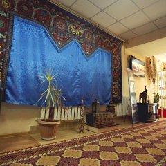 Отель Hostel Nomad Кыргызстан, Бишкек - отзывы, цены и фото номеров - забронировать отель Hostel Nomad онлайн интерьер отеля