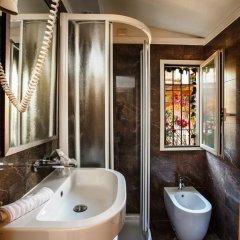 Hotel Smeraldo 3* Номер категории Эконом с различными типами кроватей фото 4