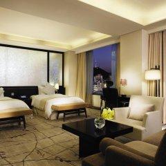 Lotte Hotel Seoul 5* Полулюкс с различными типами кроватей фото 4