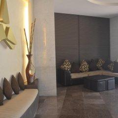 Отель Apartamento Estrella Del Mar Acapulco интерьер отеля