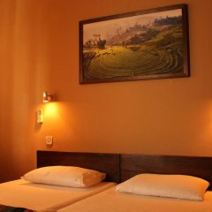 Отель Janishi Residencies 2* Стандартный номер с различными типами кроватей фото 8