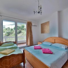 Hotel Nacional Vlore 3* Стандартный номер с различными типами кроватей фото 10