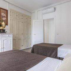 Отель Stay Inn Madrid Испания, Мадрид - отзывы, цены и фото номеров - забронировать отель Stay Inn Madrid онлайн комната для гостей фото 3