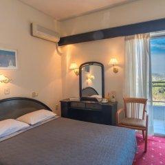 Отель Philippion Beach 4* Полулюкс