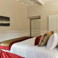 Отель Babuino Улучшенные апартаменты с различными типами кроватей фото 5