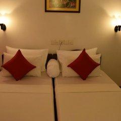 Hotel Lagoon Paradise 3* Стандартный номер с двуспальной кроватью фото 20