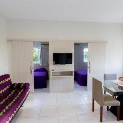 Отель Pousada Marie Claire Flats комната для гостей фото 4