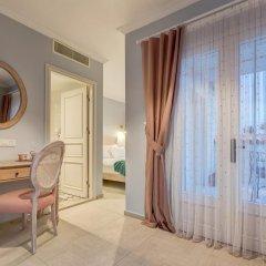Levin Hotel Alacati 2* Стандартный номер фото 12