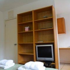 Отель Studios 2 Let North Gower 3* Студия с различными типами кроватей фото 12