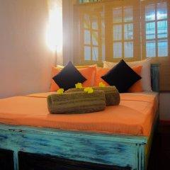 Отель Antic Guesthouse 3* Номер Делюкс с различными типами кроватей