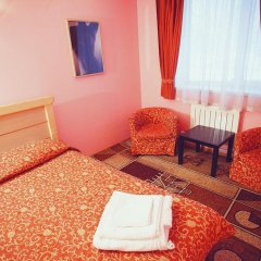 Мини-Отель Отдых 4 Улучшенный номер фото 10