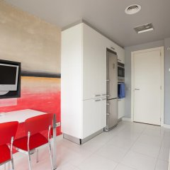 Апартаменты Rent Top Apartments Beach-Diagonal Mar Улучшенные апартаменты фото 30